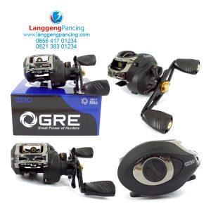 Reel BC Centro Ogre 10+1bb