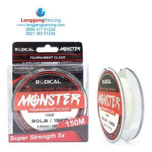 Senar Radical Monster Tournament Class 150m
