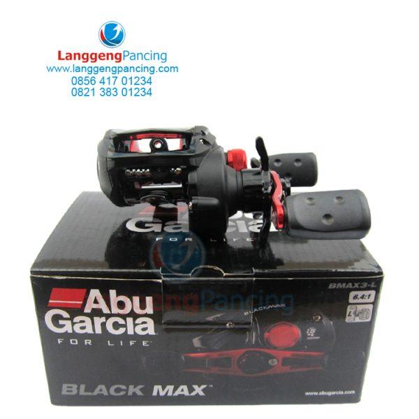Reel BC Abu Garcia Black Max 3L 5BB
