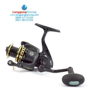 Reel Daido Copas Spin Power Handle