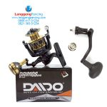 Reel Daido Daimos Spinning 13bb Double Handle