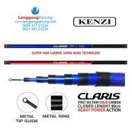 Joran Tegek Kenzi Claris New Carbon Solid