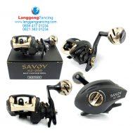 Reel Kenzi Savoy KZ 200 BC