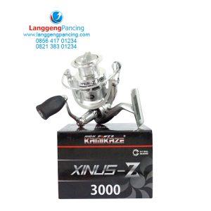Reel Kamikaze Xinus Z Series 3000 Spin