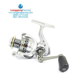 Reel EXORI Clipper Spin Power Handle