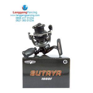 Reel Hammerhead Sutaya Power Handle
