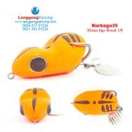Softfrog Hoox Kurbaga 6gr 3.5cm
