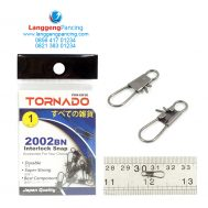 Snap TORNADO Interlock 2001 & Safety 2002BN