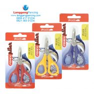 Tang Plier Split Ring Iroly Model Gunting