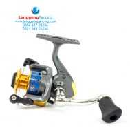 Reel Neon 320 Smooth Performance 3 BB