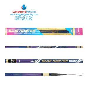 Joran Tegek DAIDO Blue Hunter