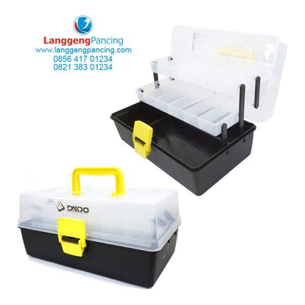 Box Pancing Kotak Daido ZY-009