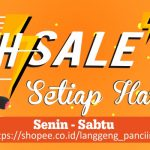 Flash Sale Langgeng