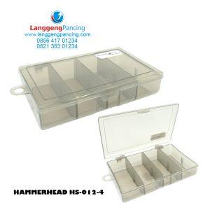 Box Umpan Hammerhead