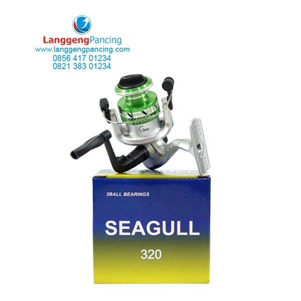 Reel Seagull 320 Spinning
