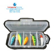 CURVE Box Lure Set