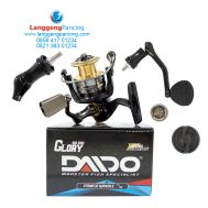 Reel DAIDO Glory Free Drag & Handle