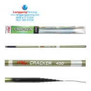 Joran Tegek EXORI Cracker High Carbon