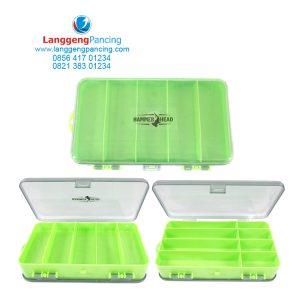 Box Pancing HammerHead Green XD