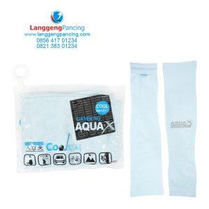 Manset Tangan UV Block Aquax Cool