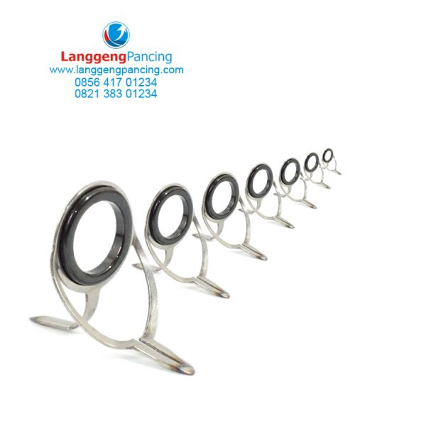 Ring Guide BTSG Curve