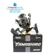 Reel CENTRO Yamashiro Spin 11BB