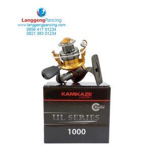 Reel Kamikaze UL Seies 1000