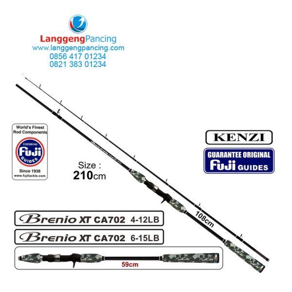 Joran BC KENZI Brenio XT CA 702