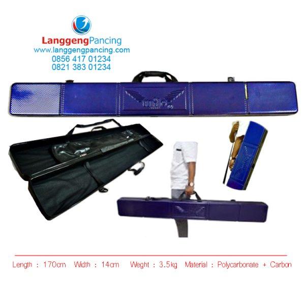 Hardcase Samehada Milo 170cm Polycarbonate