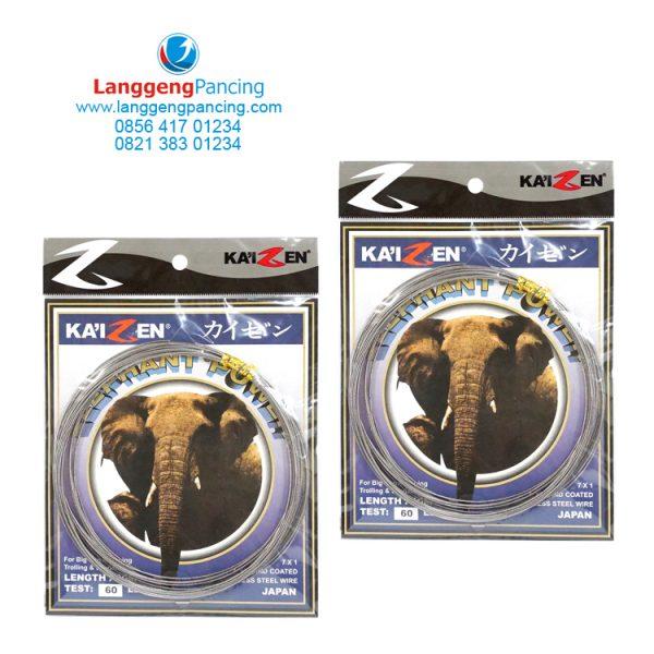 Neklin KAIZEN Elephant Power 7x1