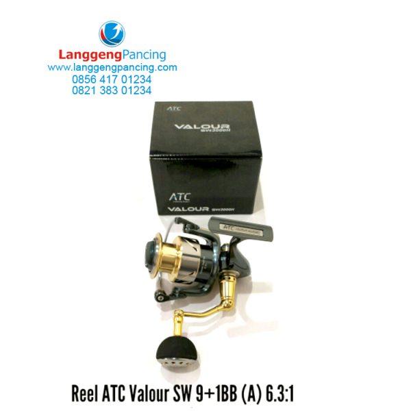 Reel ATC Valour Salt Water