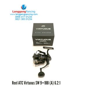 Reel ATC Virtuous Salt Water