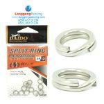 Split Ring Daido Salt Water