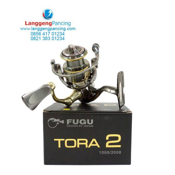 Reel Fugu Tora II Spin 14BB