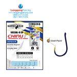 Kail Hammerhead Chinu Blue Series 1053 BL-R CP